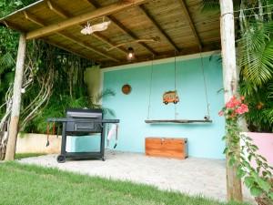 CasaTortuga BBQ-Place